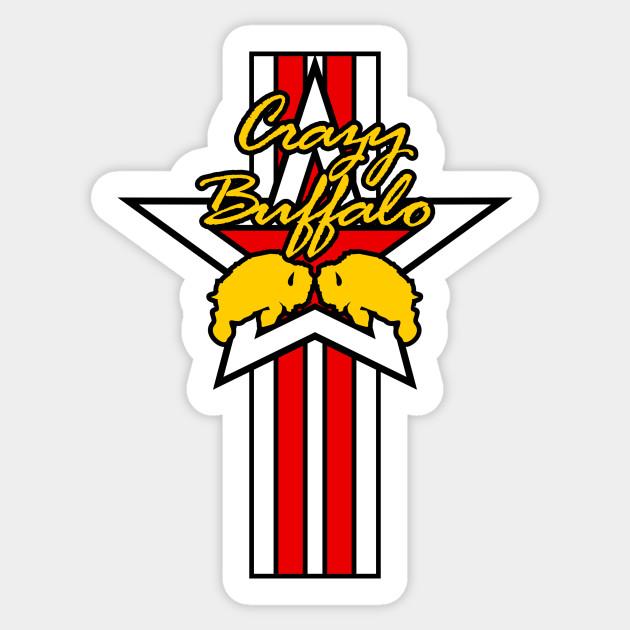 3832cd766 SF IV Boxer - Crazy Buffalo (Stars & Stripes) v2 - Street Fighter ...