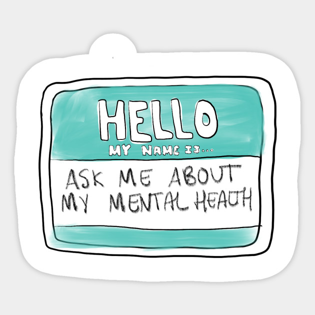 STRUGGLE: Mental Health on Behance