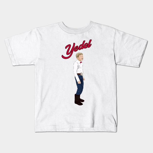 6267957c Walmart Yodel Boy Meme - Yodeling Boy Meme - Kids T-Shirt | TeePublic