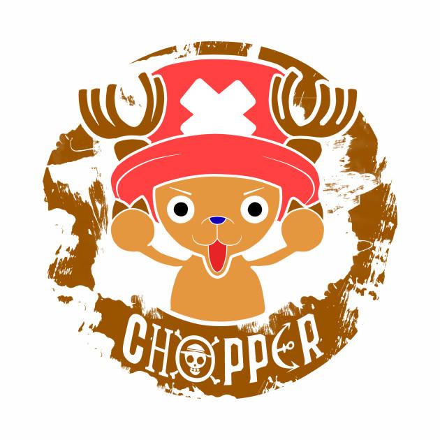 One Piece Tony Tony Chopper, Anime