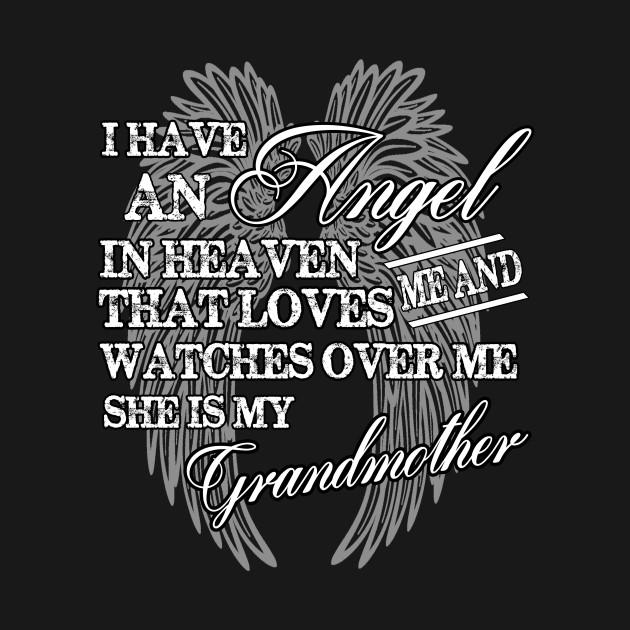 I HAVE AN ANGEL