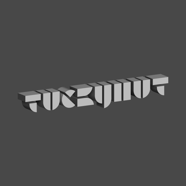 Tuckyhut - For Gray and Muted Color