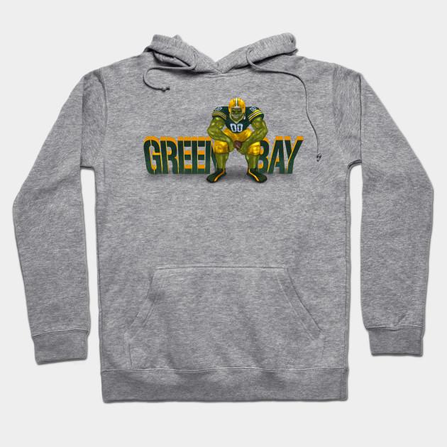 save off fd34a 48663 Greenbay Football