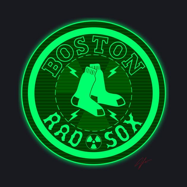 Boston RAD Socks