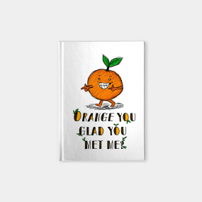 Food Pun Notebooks Teepublic