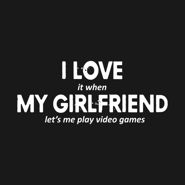 games i love to play