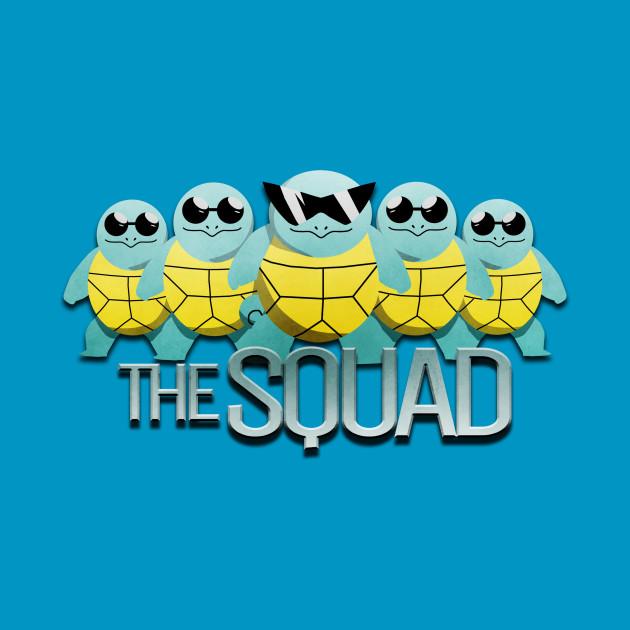 S. Squad