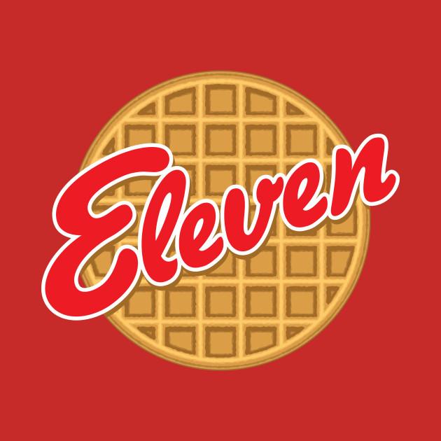 L'Eggo My Eleven