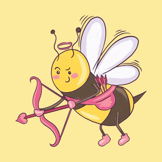 Bumblebee Cupid
