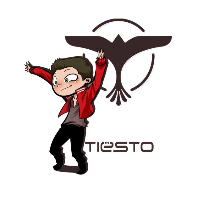 Little Tiesto