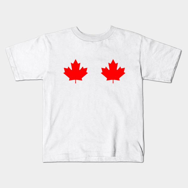 Boys Girls Kids /& Toddler Canadian Canada Flag Maple Leaf Long Sleeve Tees 100/% Cotton