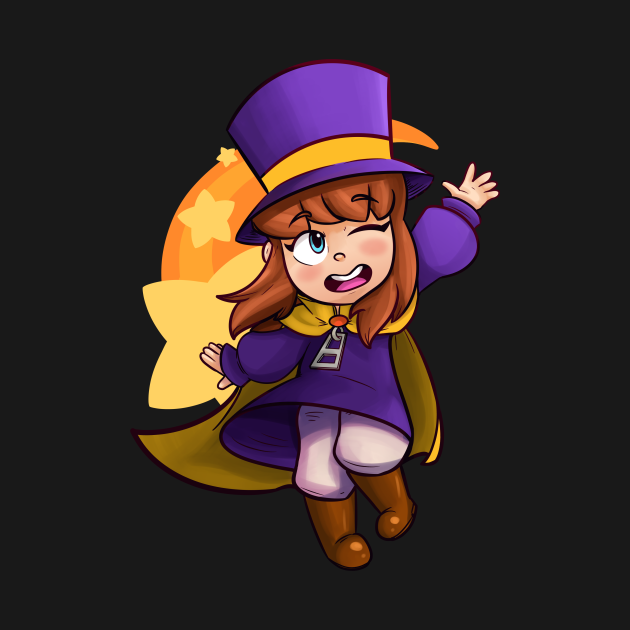 Shine! - A Hat in Time