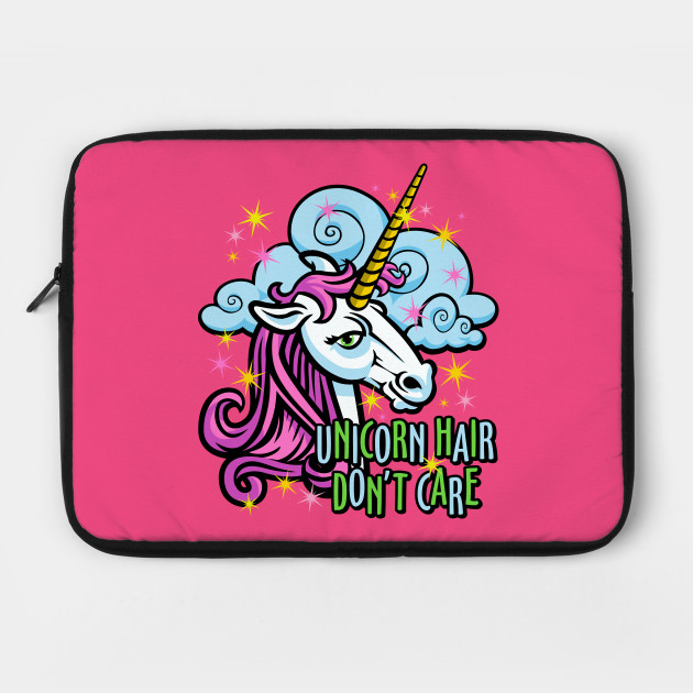 Unicorn Laptop Case