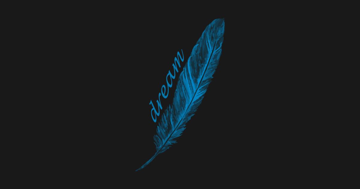 Feather Feather T Shirt Teepublic