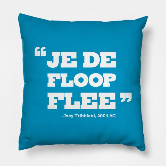 Joey French Je De Floop Flee