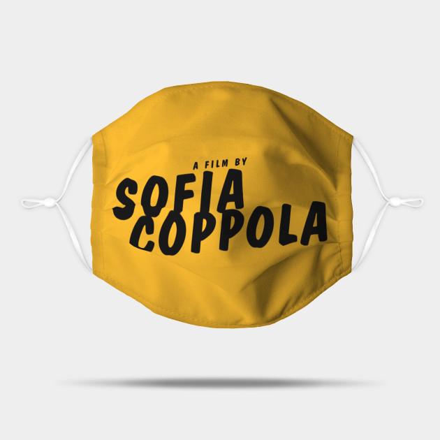 A film by Sofia Coppola