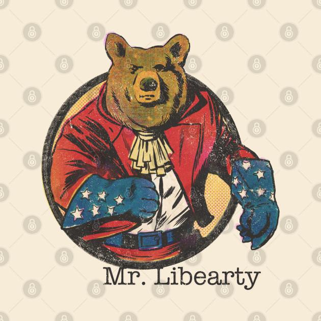 Mr. Libearty
