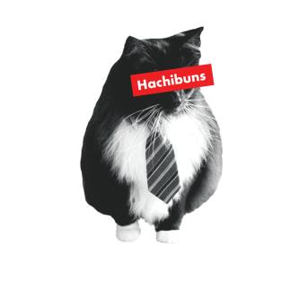 Hachibuns t-shirts