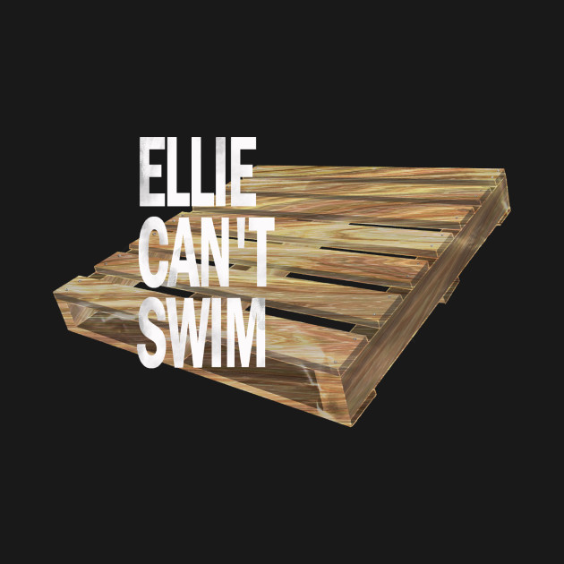 Ellie Can't Swim