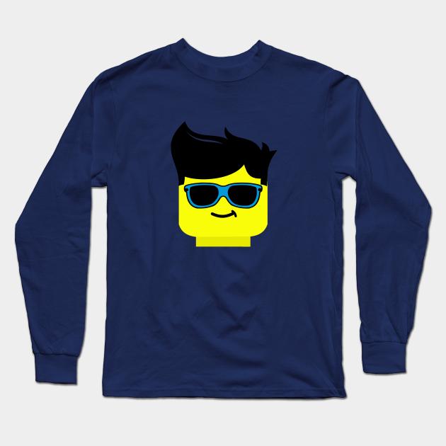 LEGO Boys Longsleeve T Shirt