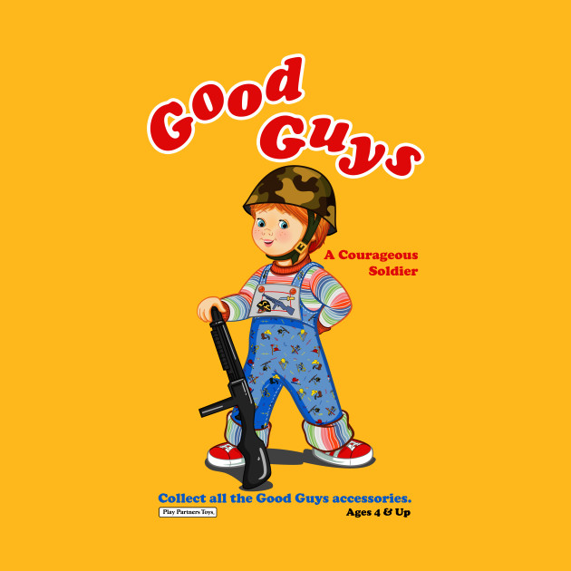 goode guys Being an official goodguys member just got better along with all the high-level perks and incentives our members have always enjoyed, including receiving the award-winning goodguys goodtimes gazette magazine.