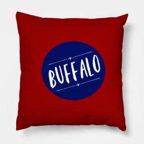 Buffalo Sabres Pillows  2fda2ca0b