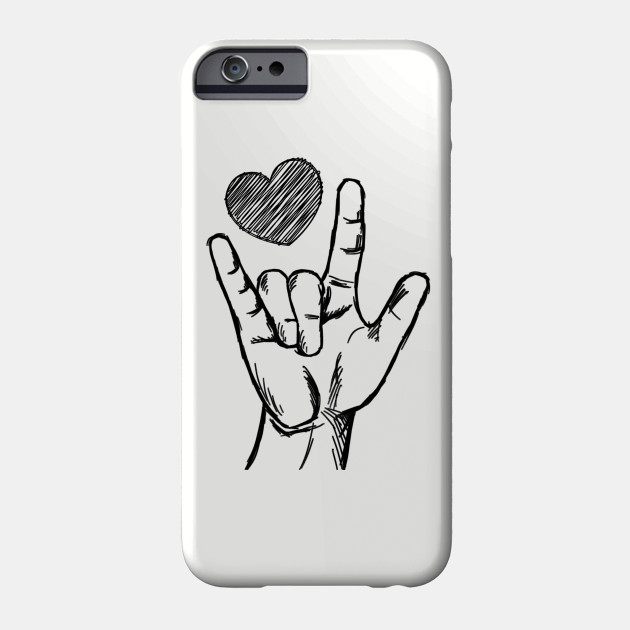 valentines day Phone Case
