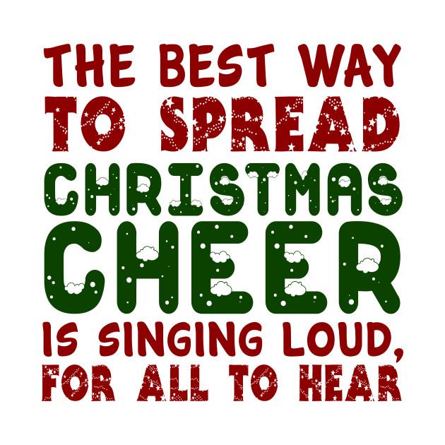 Funny Christmas quotes   Christmas Cheer