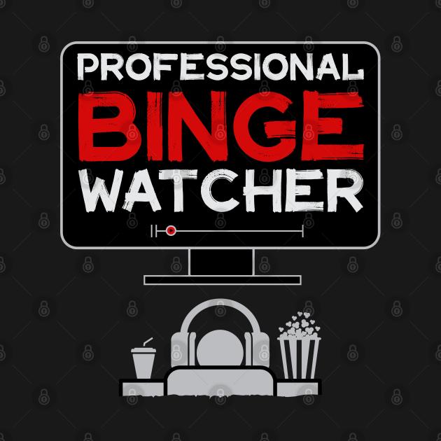 Professional Binge Watcher v2