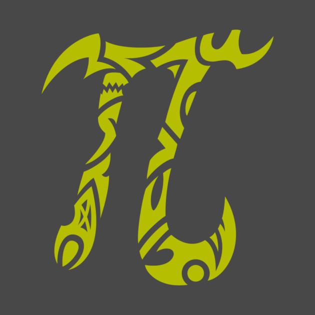 Tribal Pi