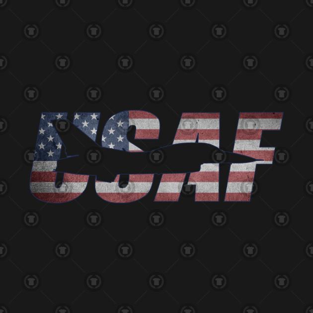 USAF F16 Falcon Shirt
