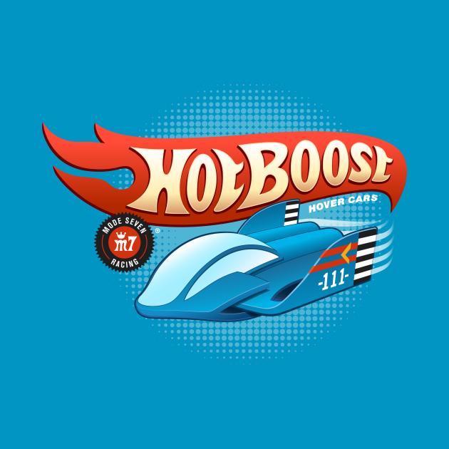 Hot Boost