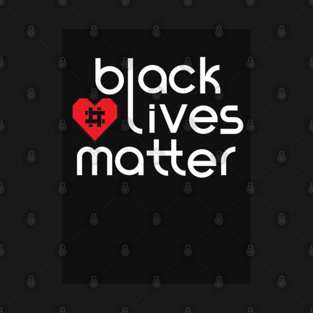 Black Live Matter 1