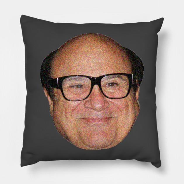 Danny Devito Body Pillow.De Vito Love