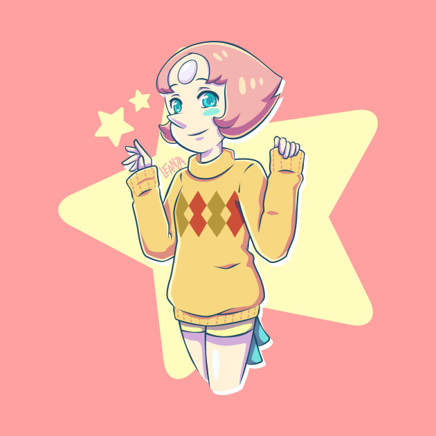 Sweater Pearl