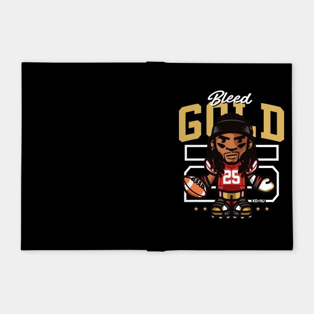 Bleed Gold