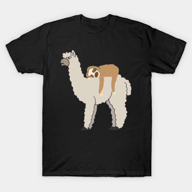 Two Camel Llama Amazing Shirt Clothing Tee Shirt