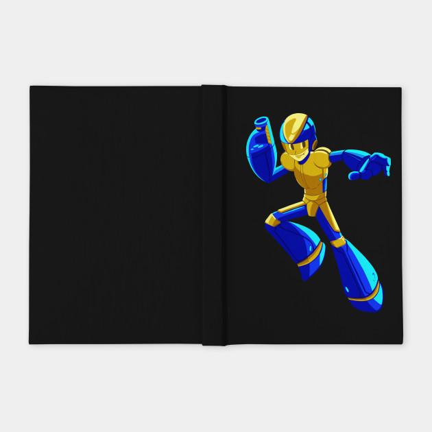 Bad box art Megaman