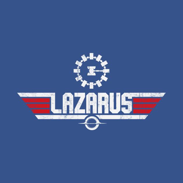 Lazarus Top Gun