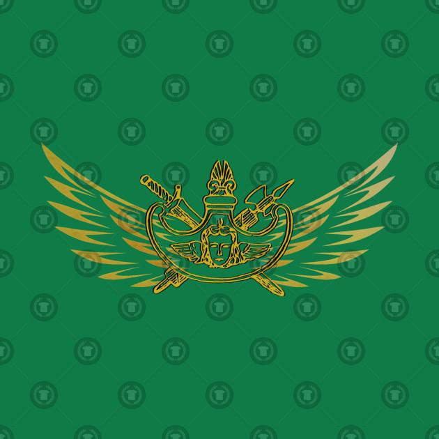 Angel Clan Crest