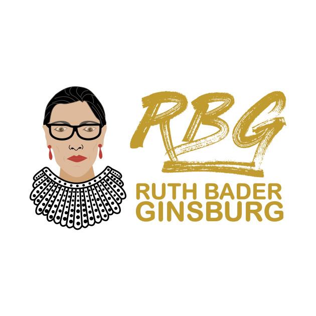 Notorious RBG (Ruth Bader Ginsburg)