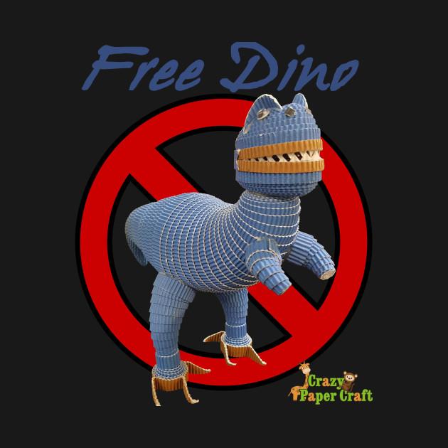 Free dino