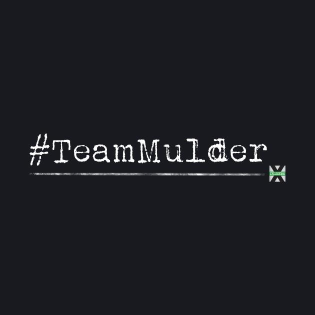 XFN ORIGINALS: #TEAMMULDER