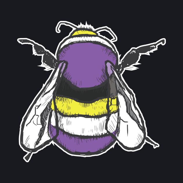Nonbinary Bee
