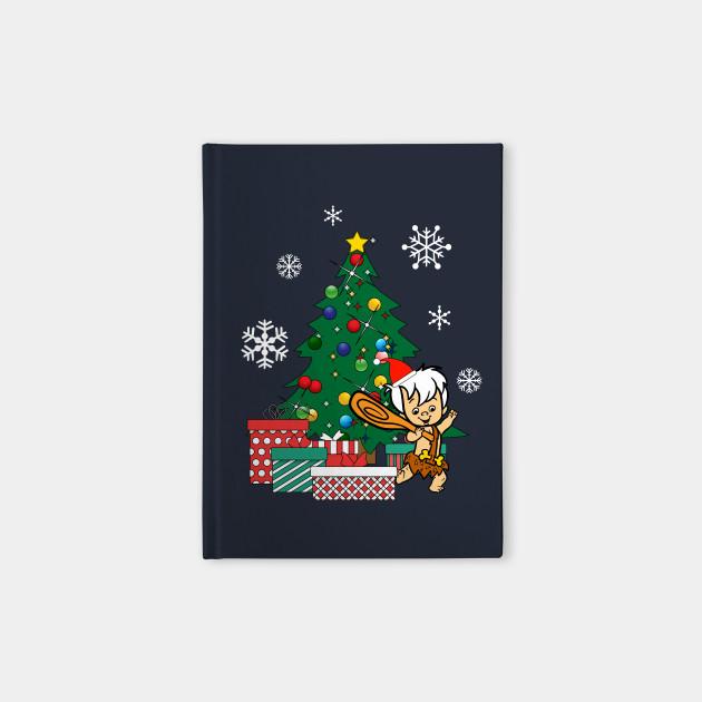 Bamm Bamm Around The Christmas Tree Flintstones