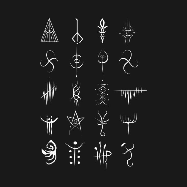 Bloodborne caryll runes