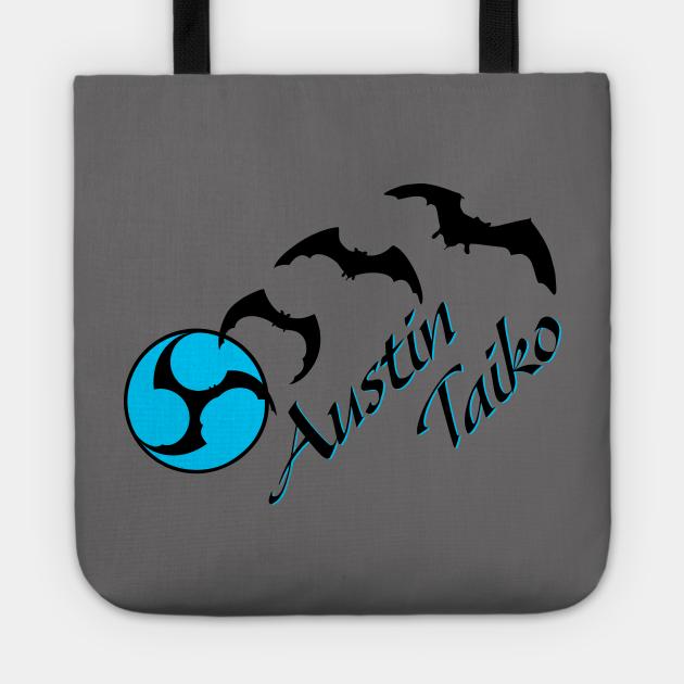 Austin Taiko Bat Mitsudomoe 10
