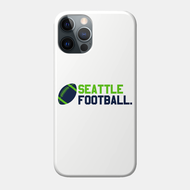 SEATTLE   FOOTBALL   NFL