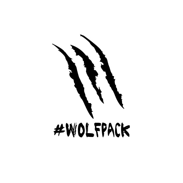 #WOLFPACK