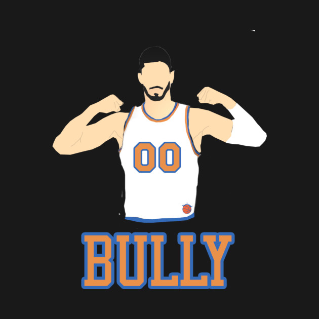 Enes Kanter Bully